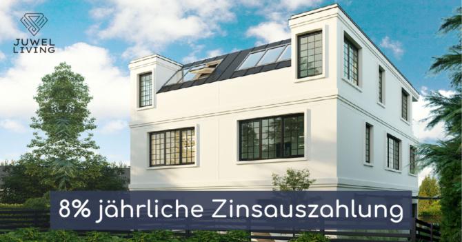 Anzengruberstraße 22 - jetzt investieren